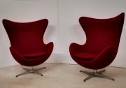 Sessel Egg chair